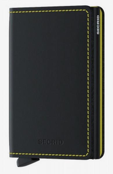 Slimwallet-Slimwallet Matte Black&Yellow-229514_2-1