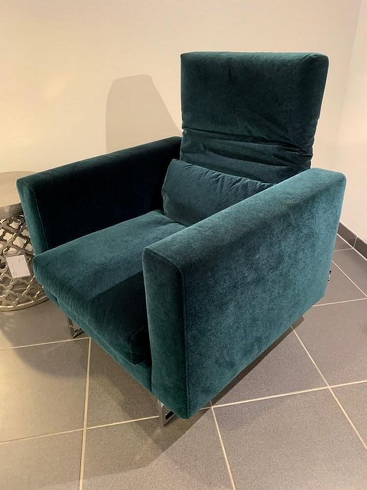 Embrace Sessel Verstellbar Ausstellungsstucke Angebote Hauschopp Raumkonzepte