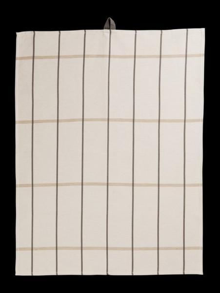 Textil-Geschirrtuch, ecru checked-230358_1-1