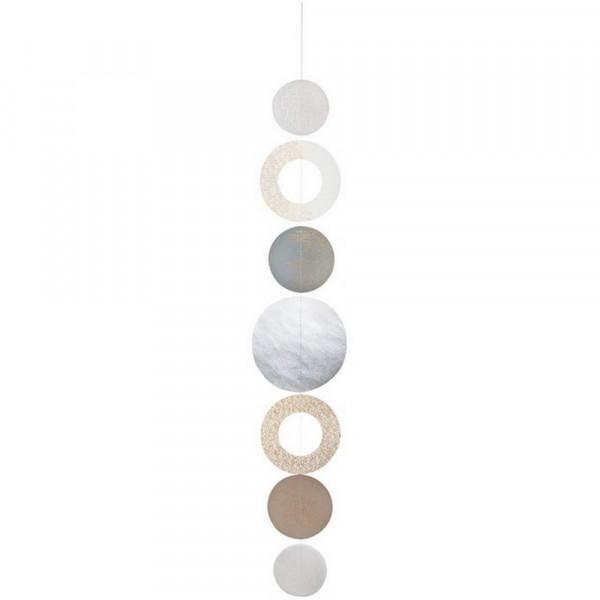 Kreiskette-Kreiskette Ringe, XXL-228996_1-1