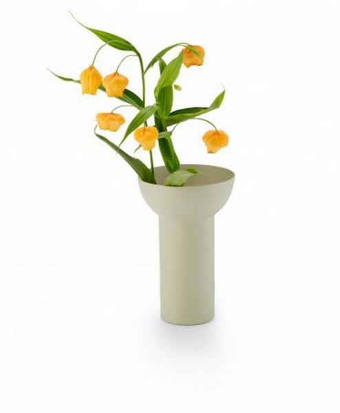 Lob-Vase Lob, S, pulverbeschichtet-227245-1