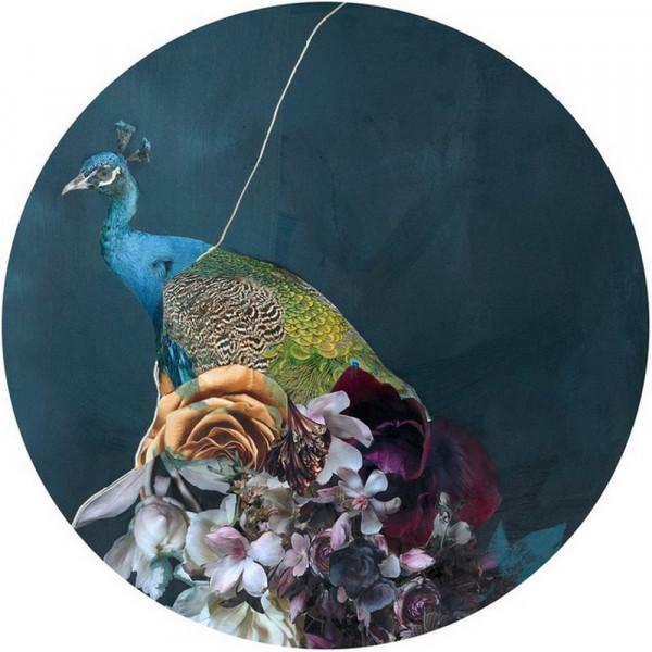 Haute Couture10-Circle Art Rundbild-228708-1
