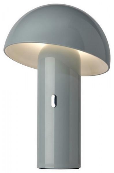 Svamp-Tischlampe SVAMP LED,grau-225560_1-1
