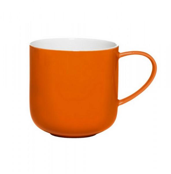 COPPA-Henkelbecher bicolor, orange-215551-1