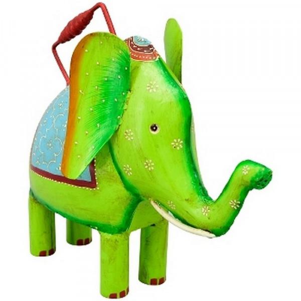 Kanu-Gießkanne Elefant, Metall-229999_1-1