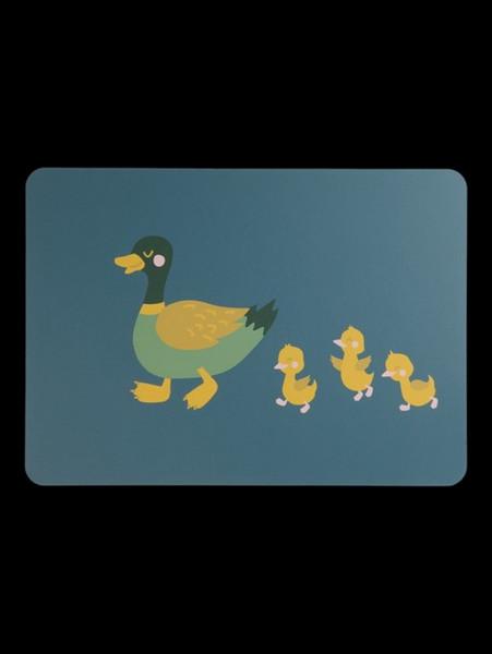 KIDS-Tischset, Duck Emil-230368_3-1
