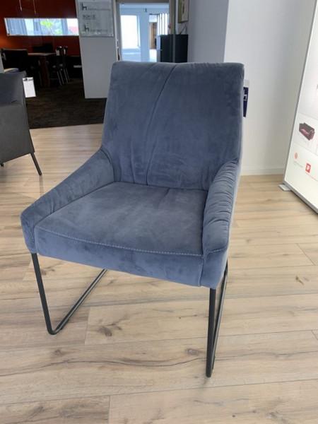 Jimmy-Stuhl mit Kufen-226117-1