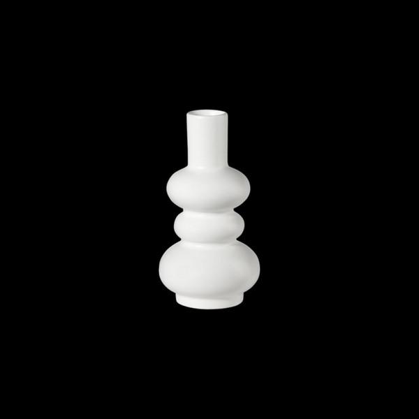Como-Vase, weiß-230369-1