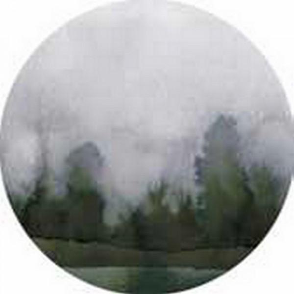 Water Circle-Circle Art Rundbild-227008-1