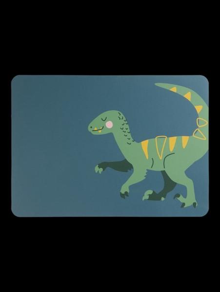 KIDS-Tischset, Velociraptor Vincent-230368_1-1