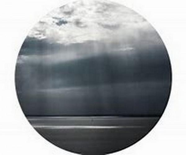 Break Through-Circle Art Rundbild-225162_1-1
